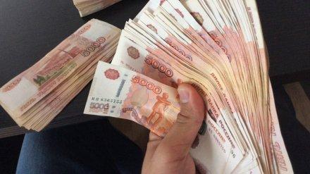 В Воронеже три товарища украли со счёта мертвеца 2 млн рублей