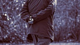 В селе в Воронежской области нашли тело пенсионера