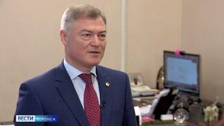 В Воронежской области из-за засухи не взошли более 80% посевов озимых