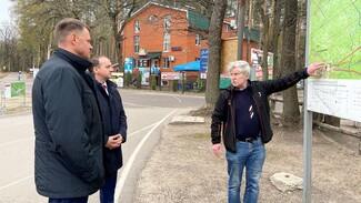 Депутат облдумы изучил системные проблемы воронежского спорта
