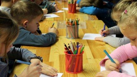 В мэрии объяснили, почему в детсадах Воронежа не появились дежурные группы