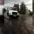 Воронежцы показали видео из затопленного ливнем крупного райцентра