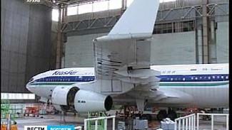 Ил-96 останется визитной карточкой Воронежа ещё как минимум на 8 лет