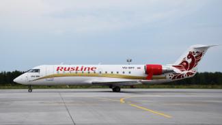Самолёты между Воронежем и Москвой будут курсировать чаще