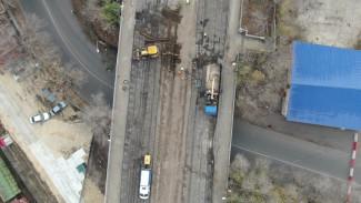 Пробки, опоздания и десятки ДТП. Как Воронеж пережил первый день ремонта виадука на 9 Января