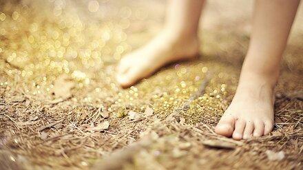 В Воронеже 5-летняя девочка провалилась в люк
