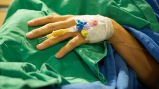 В Воронеже после аварии с катерами женщина попала в больницу с травмой позвоночника