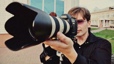 Воронежского свадебного фотографа осудили на 13 лет за зверское убийство бизнесмена