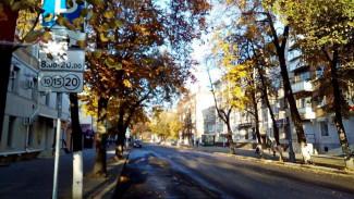 Блогер Илья Варламов о платных парковках: «В Воронеж пришла цивилизация»