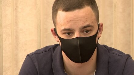 Осуждённый за смерть воронежского студента в ДТП попросил о свободе