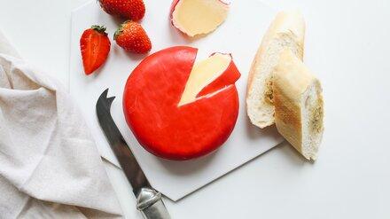 В воронежском селе открыли завод по производству сыра