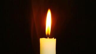 В Лискинском районе объявили трёхдневный траур по погибшим под завалами детям