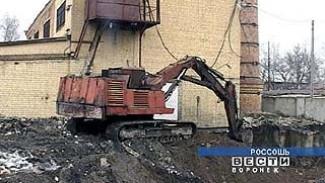 Строительство газовой котельной началось в Россоши