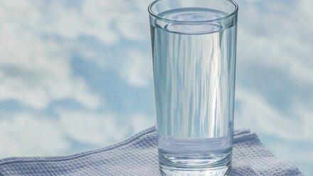 Воронежцев предупредили об ухудшении качества воды