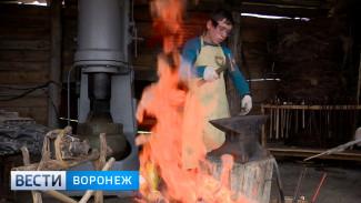 Воробьёвский район может стать центром этно-экологического туризма области