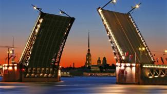 S7 Airlines к тёплому сезону откроет прямые рейсы из Воронежа в Санкт-Петербург