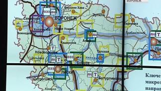 Эксперты видят перспективу в застройке Воронежа в сторону Москвы