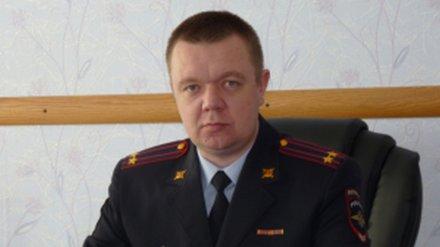 Начальника полиции в Курской области задержали за госизмену