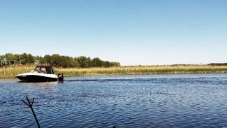 Появились подробности аварии с 2 катерами на реке Воронеж