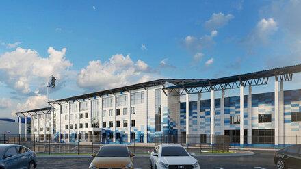 Реконструкцию стадиона «Факел» в Воронеже оценили в 704 млн рублей