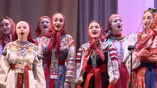 Выступали в «горячих точках» и 50 странах. «Воронежские девчата» рассказали о своей истории