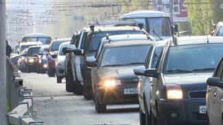Воронежцам пообещали скорое исчезновение пробок из-за ремонта виадука на 9 Января