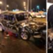 В Воронеже в ДТП пострадали четверо взрослых и трое детей: один ребёнок погиб