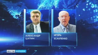 Губернатор обратил внимание на скандал вокруг выборов почётных граждан Воронежа
