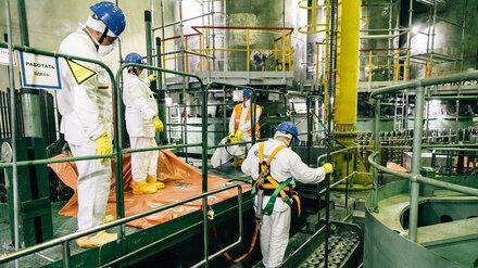 На Нововоронежской АЭС после планового ремонта вновь включили шестой энергоблок