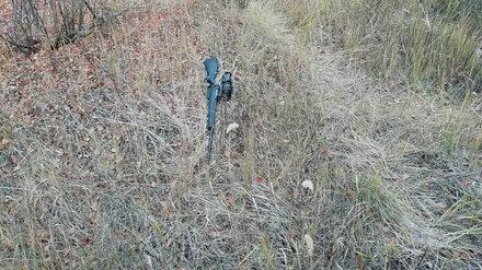 В Воронежской области директор мясокомбината застрелил своего водителя