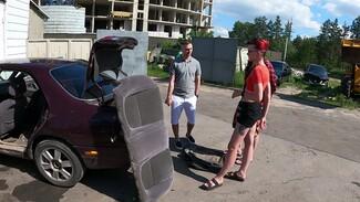 Автоюрист оценил идею воронежцев подать иск к властям из-за затопленных машин