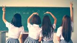 Воронежские школьники уйдут на досрочные каникулы из-за COVID