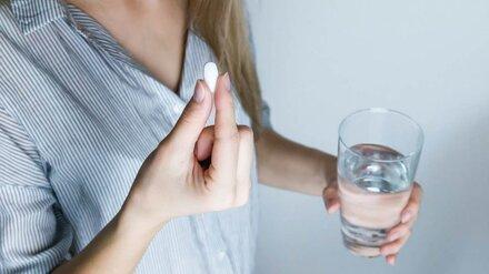 Более 90 тыс. воронежцев с ковидом получили бесплатные лекарства на дом