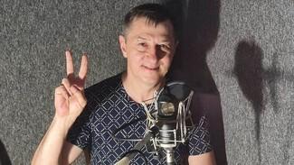 Воронежский музыкант поделился воспоминания деда о войне