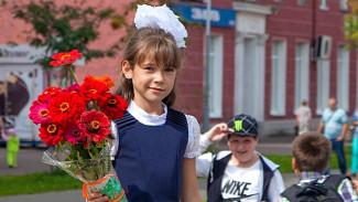 Воронежские волонтёры призвали отказаться от цветов учителям на 1 сентября