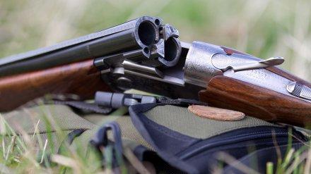 В Воронежской области 15-летний подросток случайно застрелил на охоте знакомого