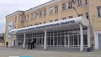 На Воронежском авиационном заводе появится технопарк