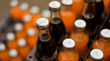 В Воронежской области укравшего 200 тысяч вора нашли по следам на бутылке лимонада