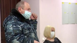 Воронежский облсуд отменил приговор для второго участника ДТП с пьяной блондинкой