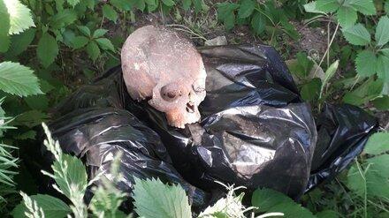 Воронежцы взбунтовались из-за раскопок старинного кладбища ради строительства многоэтажки