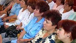 В Воронеже состоялся слет мастеров машинного доения