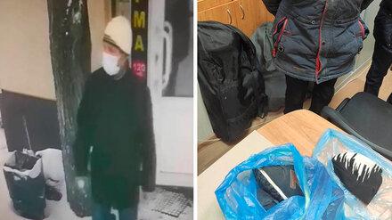 Силовики нашли одежду, в которой уроженец Луганска убил воронежскую учительницу