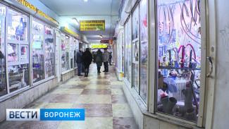 Мэрия Воронежа: «Ожидаемых бизнесменами цен за аренду мест в переходе у цирка не будет»