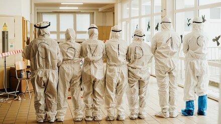 Список памяти умерших от ковида врачей пополнили три воронежских медика