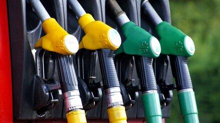Воронежцев предупредили о скором дефиците и подорожании бензина