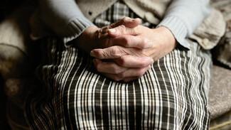 Воронежские власти определились с датами обязательной самоизоляции для пенсионеров
