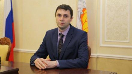 Гордума Воронежа утвердила Сергея Петрина на посту вице-мэра по городскому хозяйству
