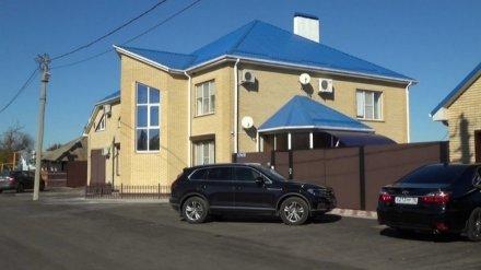 В Воронежской области осудили второго фигуранта дела о нападении на дом депутата-миллионера