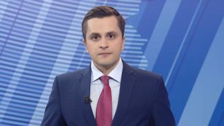 Итоговый выпуск «Вести Воронеж» 18.03.2019