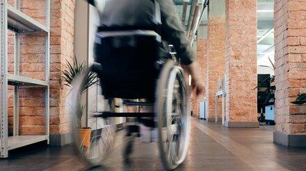 Жалоба воронежского инвалида на отсутствие подъёмника в доме привела к делу о халатности
